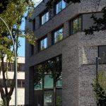 BS01 Gebäude außen