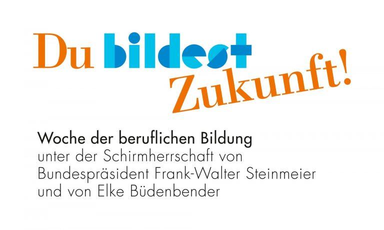 Logo, Woche der beruflichen Bildung, BS01